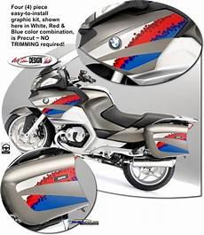 bmw r 1200 rt motorcycle graphic kit 3
