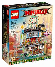 lego ninjago city 2017 70620 for sale ebay
