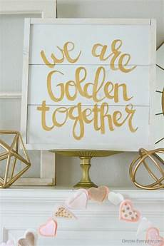 Home Decor Quotes Ideas by We Are Golden Together Quoe Home Decor Idea For