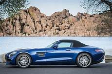 2018 mercedes amg gt roadster and gt c roadster