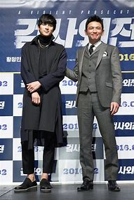 Image result for カン・ドンウォン