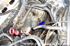 small engine maintenance and repair 1997 bmw 5 series security system bmw e39 5 series starter replacement 1997 2003 525i 528i 530i 540i pelican parts diy