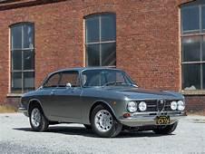 1969 Alfa Romeo 1750 GTV 103  Silver Arrow Cars Ltd