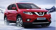 Nissan X Trail 2017 Technische Daten - nissan x trail 2014 2 0 dci 177 ps technische daten