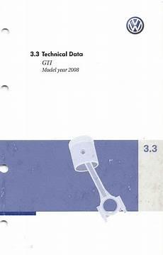 car service manuals pdf 2008 volkswagen gti on board diagnostic system 2008 volkswagen gti owners manual in pdf