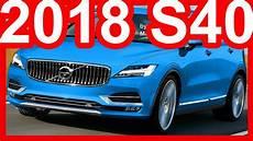 Photoshop Novo Volvo S40 2018 Volvo