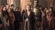 Of Thrones Got S06e08 Niemand No One