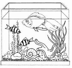 Ausmalbilder Fische Aquarium Aquarium Fische Bilder Zum Ausdrucken