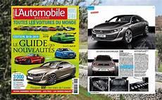 toutes les voitures 171 toutes les voitures du monde 2018 2019 187 arrive en kiosques l automobile magazine