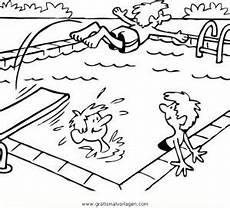 Malvorlagen Tiger Pool Pool 1 Gratis Malvorlage In Beliebt05 Diverse Malvorlagen