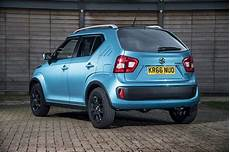 Suzuki Ignis 2017 Car Review Honest