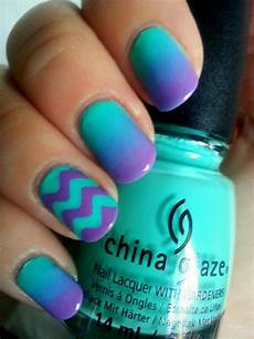 simple nail art on tumblr