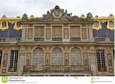 château de versailles architectes versaille balcony of chateau de versailles