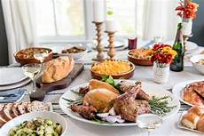 don t feel like cooking order thanksgiving dinner from