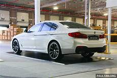 gallery g30 bmw 530i m performance in malaysia image 658547
