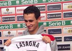 Kevin Lasagna