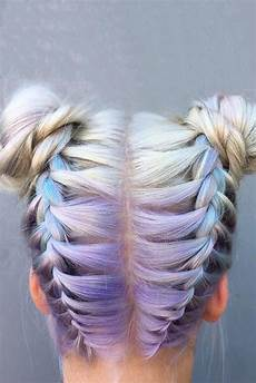 What Are All The Different Kinds Of Braids
