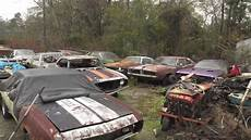lay eyes this american muscle car barn find