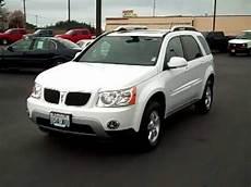 2007 Pontiac Torrent Mpg
