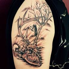 210 selected hunting tattoos for classy men parryz com