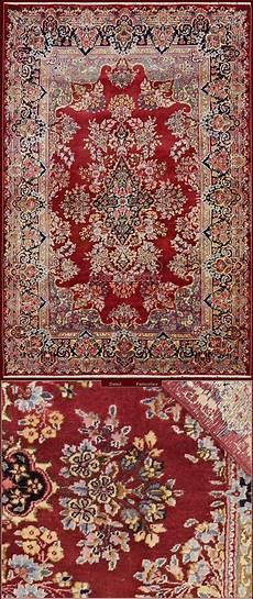 lavare i tappeti persiani kirman rug cm 212 x 143 ft 7 0 x 4 7 2 440 00 vat