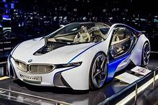 auto de allemagne munich allemagne le 19 avril 2016 voiture futuriste de
