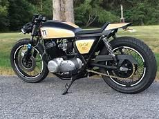 1977 Honda Cb750 Cafe Racer Kit