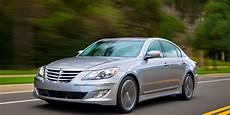 hyundai genesis r spec review hyundai genesis r spec 5 0 sedan test review car and