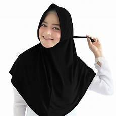 Daftar Harga Jilbab Wig Instan Poloskaos D