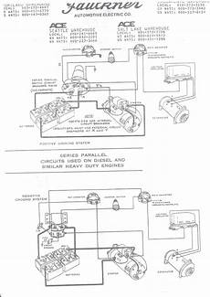 2013 mack truck wiring digram wiring schematic for series parallel switch antique classic mack info bigmacktrucks