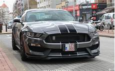 ford mustang shelby gt 350 2017 2 march 2017 autogespot