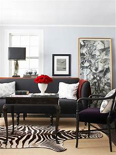 Home Decor Ideas Black And Grey by Gray Living Room Decorating Better Homes And Gardens