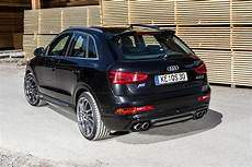 Audi Q3 Abt Sportsline