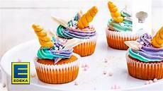 Einhorn Malvorlagen Zum Ausdrucken Selber Machen Einhorn Cupcakes Selber Machen Kindergeburtstag Idee Zum