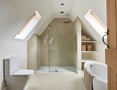 Attic Ensuite Bathroom Ideas by The 25 Best Loft Bathroom Ideas On Loft