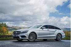 Mercedes Cls Shooting Brake Review 2017 Autocar