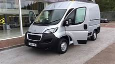 Brand New Peugeot Boxer L2h2 Professional With Air Con