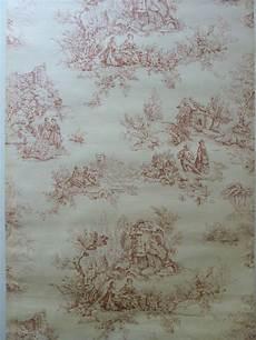toile de jouy papier peint rouleaux papier peint ancien feeb s shop