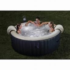 spa gonflable rond 6 places intex