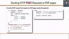 angularjs form data angularjs send form data to php part 1 youtube