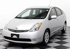 2007 Used Toyota Prius 5dr Hatchback At Eimports4less
