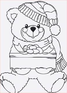 Ausmalbilder Weihnachten Teddy Die Besten Teddy Ausmalbilder Beste Wohnkultur
