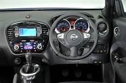 Nissan Juke Interior  Autocar