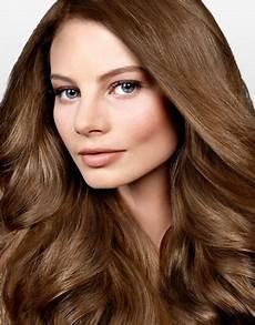 Brown Color Hair Ideas