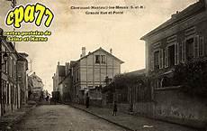 Carte Postale Ancienne De Nanteuil L 232 S Meaux 77