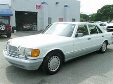 how to sell used cars 1991 mercedes benz sl class electronic toll collection find used 1991 mercedes benz 560sel base sedan 4 door 5 6l in riverhead new york united states