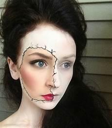 15 Exemples De Maquillages Pour Se Faire Ou