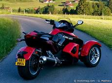 spyder can am occasion pas cher version imprimable motos bandit forum