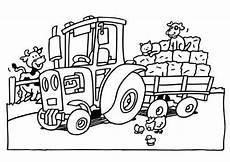 Einfache Ausmalbilder Traktor Coloriage Tracteur 224 Imprimer Coloriage Imprimer