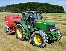 Deere Traktoren Im Einsatz Traktoren Podszun